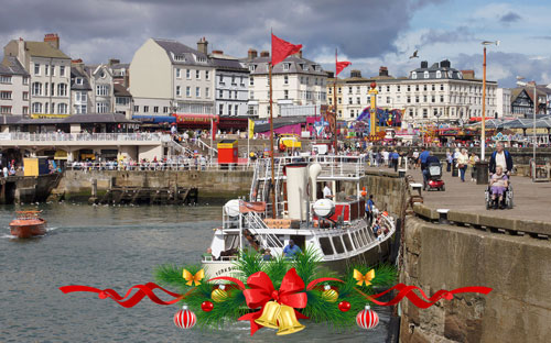 Supported Holidays in Bridlington