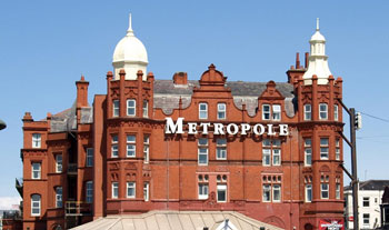 Grand Hotel, Blackpool