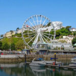 Supported Holidays in Torquay Devon