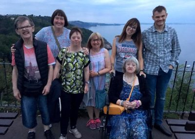 Supported Holidays in Torquay 2019 image gallery